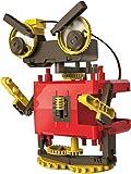 The Source Ltd 4 in 1 Educational Motorized Robot Kit