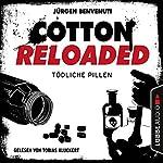 Tödliche Pillen (Cotton Reloaded 38) | Jürgen Benvenuti