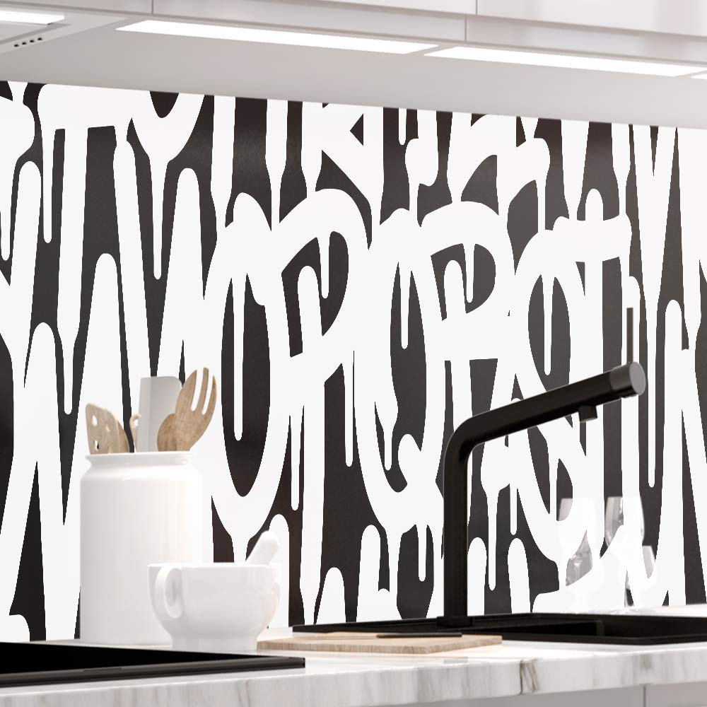 StickerProfis StickerProfis StickerProfis Küchenrückwand selbstklebend - OLIVEN - 1.5mm, Versteift, alle Untergründe, Hart PVC, Premium 60 x 280cm B07M5VF1DB Wandtattoos & Wandbilder 463133