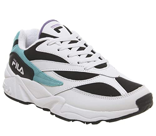 Fila Venom Blue Mint F 6 UK: Amazon.co.uk: Shoes & Bags