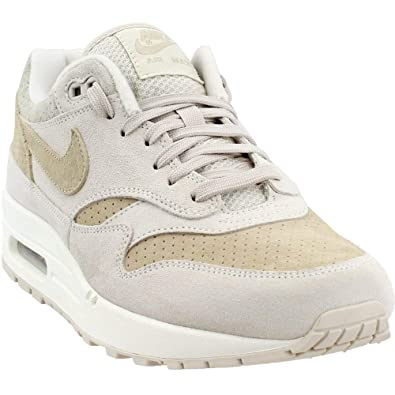 reputable site 07304 16450 Nike Air Max 1 Premium - 875844004 - Farbe  Beige - Größe  42.0