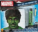 Rubie's Costume Men's Marvel Universe Adult Hulk Makeup Kit