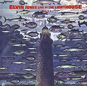 Live at the Lighthouse 2