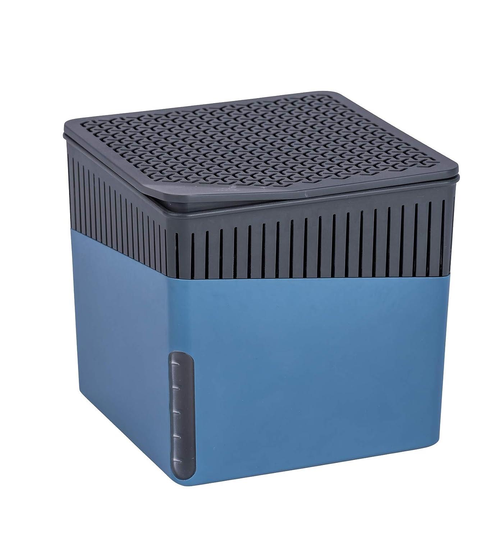 WENKO 50232100 Absorbeur d'humidité Deluxe Cube 500g beige