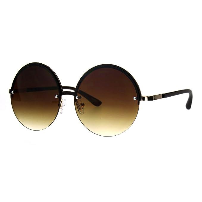 Amazon.com: Para mujer Fashion anteojos de sol Trending ...