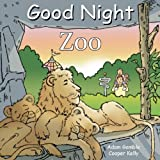 Good Night Zoo, Adam Gamble, 1602190186