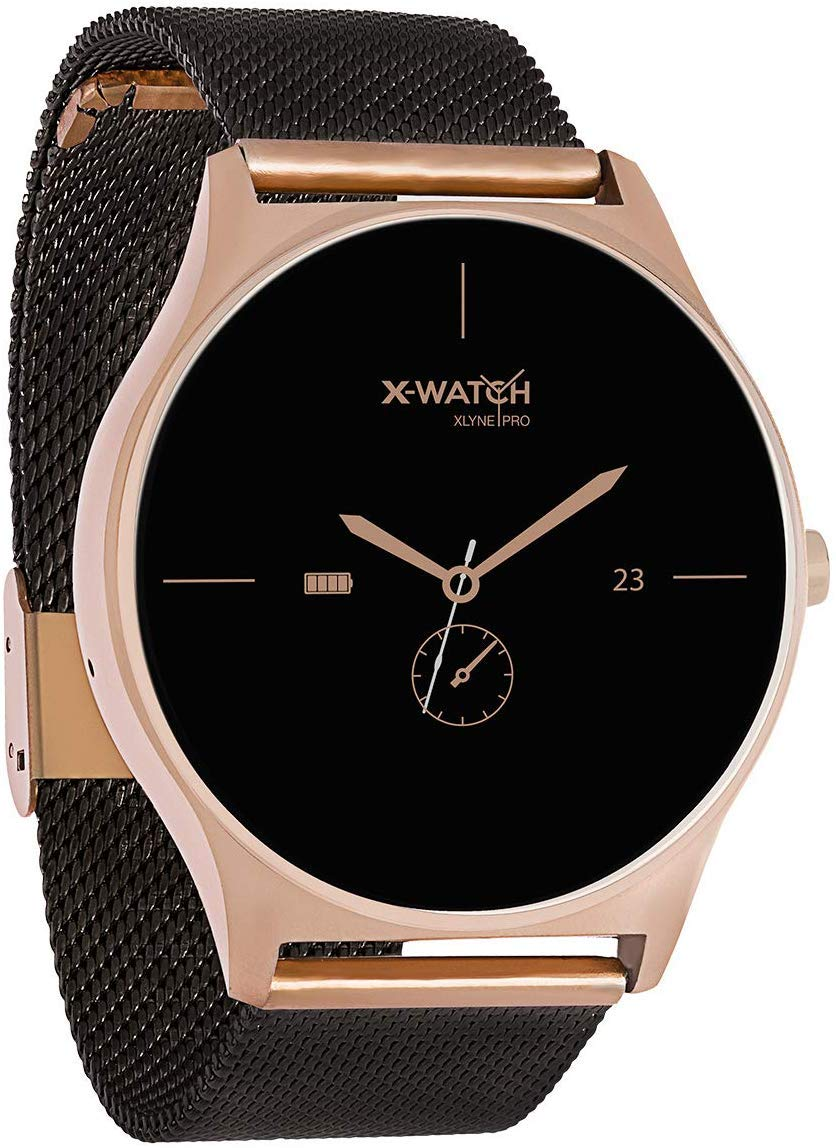 Joli XW Pro | Smart Watch Mujer iOS - Smart Watch iPhone - Fitness ...