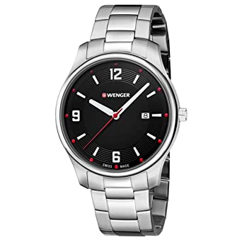 CITY ACTIVE Mens watches 01.1441.110