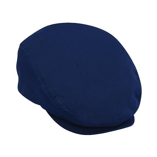 6eeb5cb0 Cotton Twill Ivy Caps at Amazon Men's Clothing store: