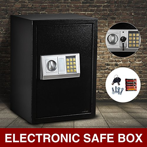 4Family Digital Electronic Depository Security