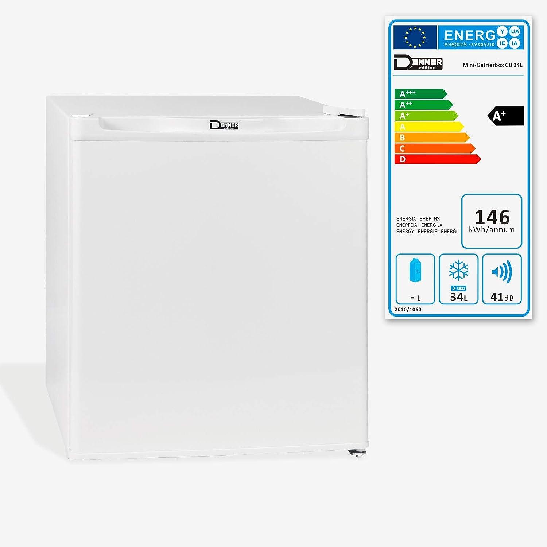 Mini de congelación Box GB 34: Amazon.es: Bricolaje y herramientas