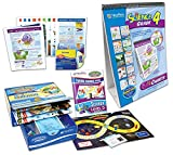 NewPath Learning 24-4171 Science Curriculum Learning Module, Grade: 4 to 4