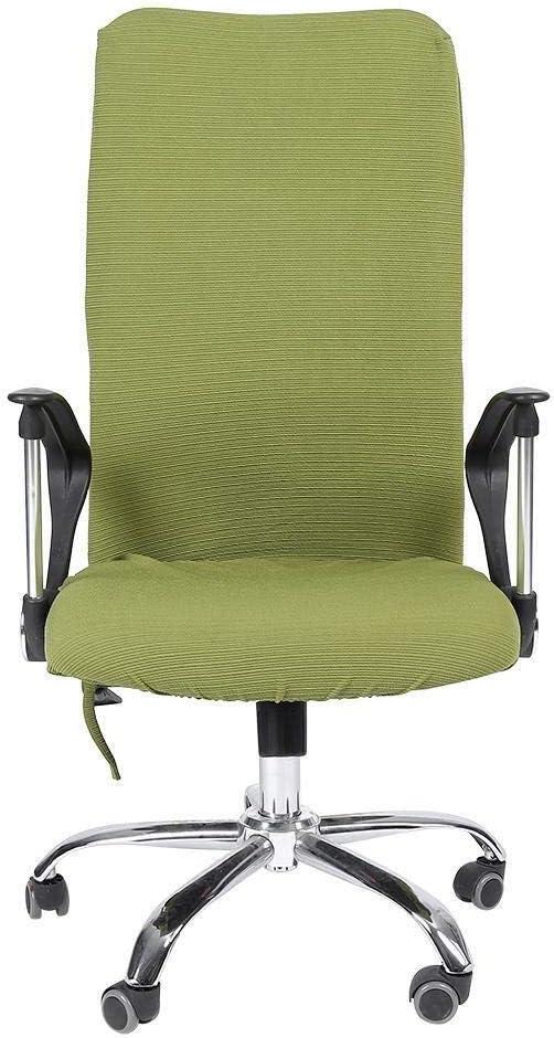 Funda de sillones de oficina, repelente al agua Instalación fácil ...