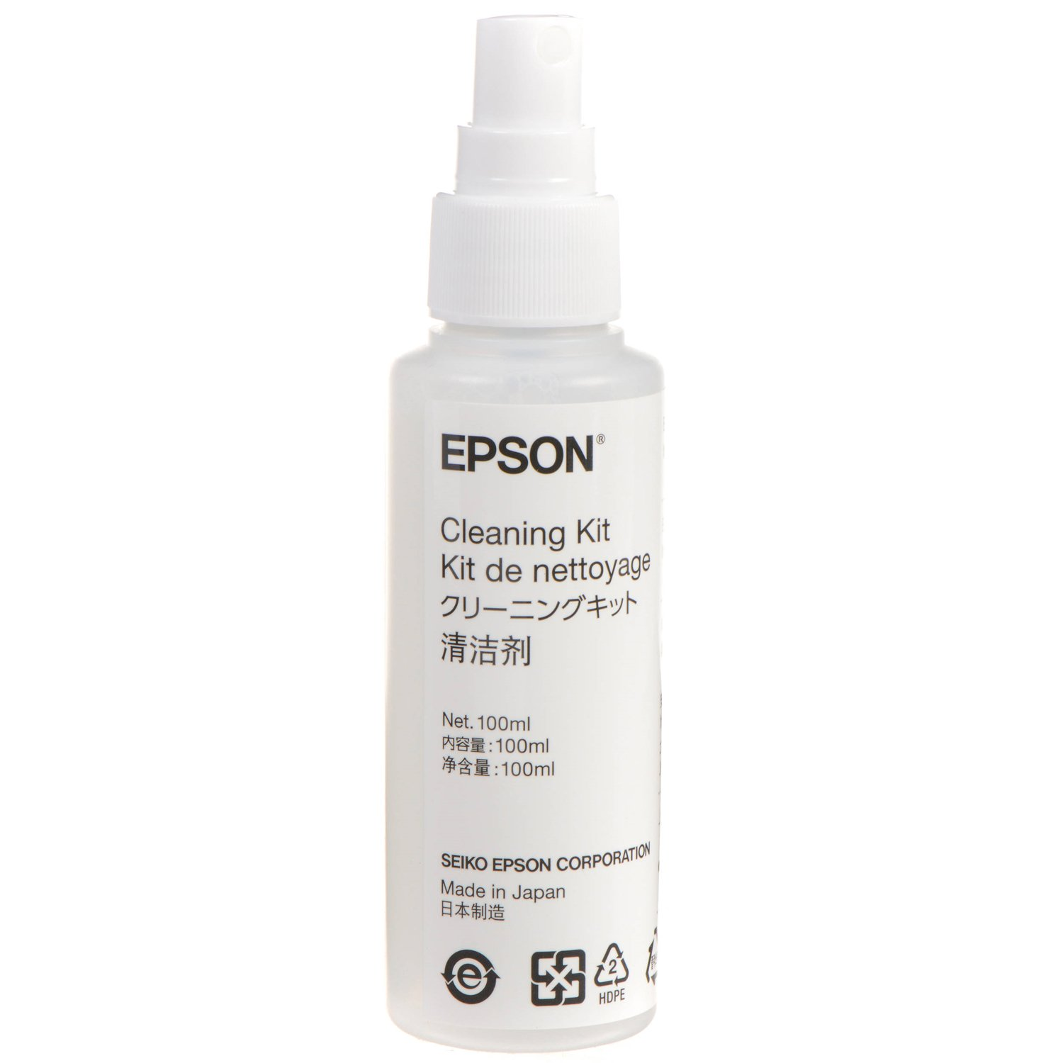 Epson 4T8626 Cleaning Kit - White