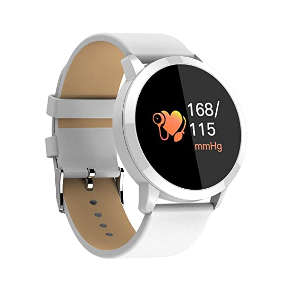 Q8 Smart Watch Pantalla OLED en Color Smart Electronics ...