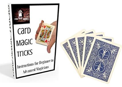 Amazon Stripper Deck Trick Bicycle Blue Back With Instructions
