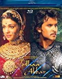 Jodhaa Akbar (Bollywood Movie / Indian Cinema / Hindi Film Blu ray DVD) [Blu-ray]