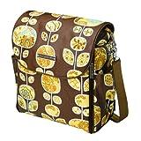 Petunia Pickle Bottom Boxy Backpack Diaper Bag (Heirloom 10th Anniversary)