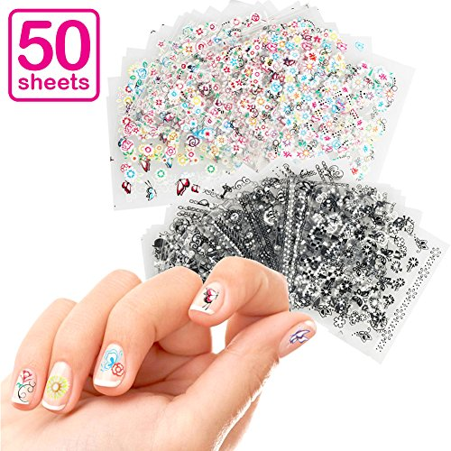 Desertcart Nail Art Stickers Buy Nail Art Stickers Products