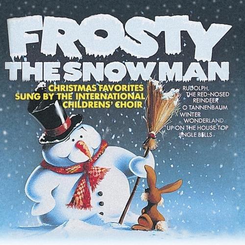 Frosty the Snowman by International Childrens' Choir (1999 Snowman)