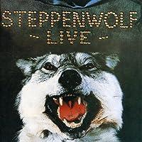 Steppenwolf Live allemand]