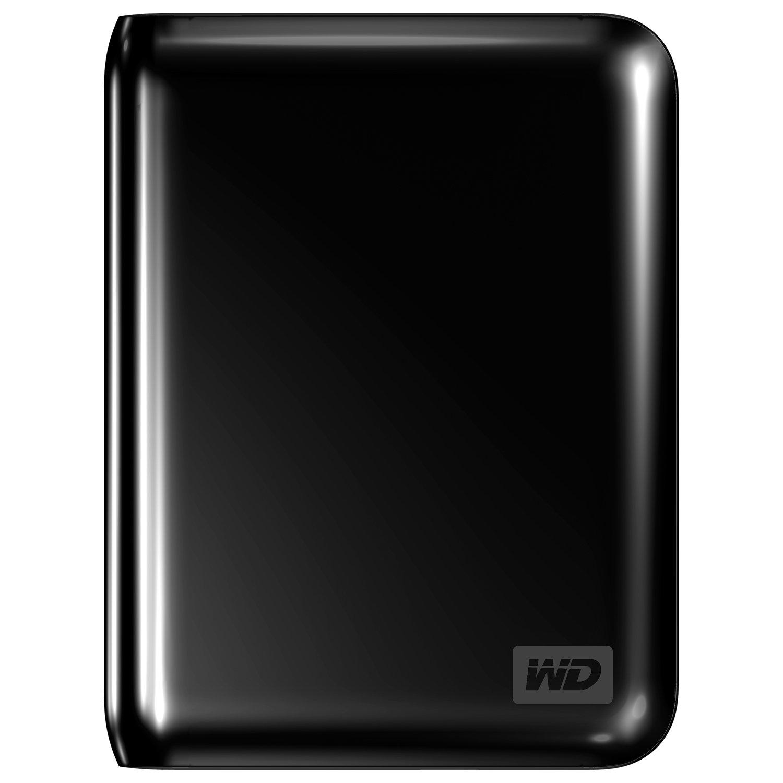 Wd My Passport Essential Se 1 Tb Usb 30 Portable Hardisk External Elements 1tb Hard Drive Black Electronics