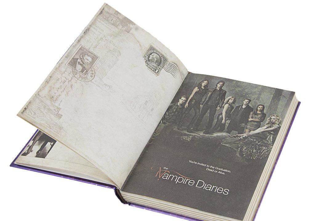 Cuaderno de «Crónicas vampíricas», bloc de notas, agenda ...