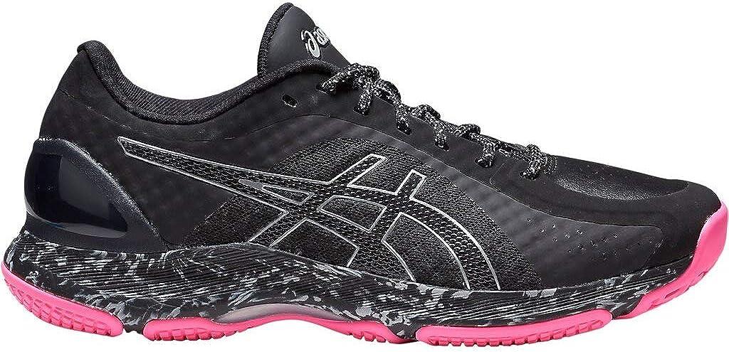 ASICS Netburner Super FF - Zapatillas de running para mujer: Amazon.es: Zapatos y complementos