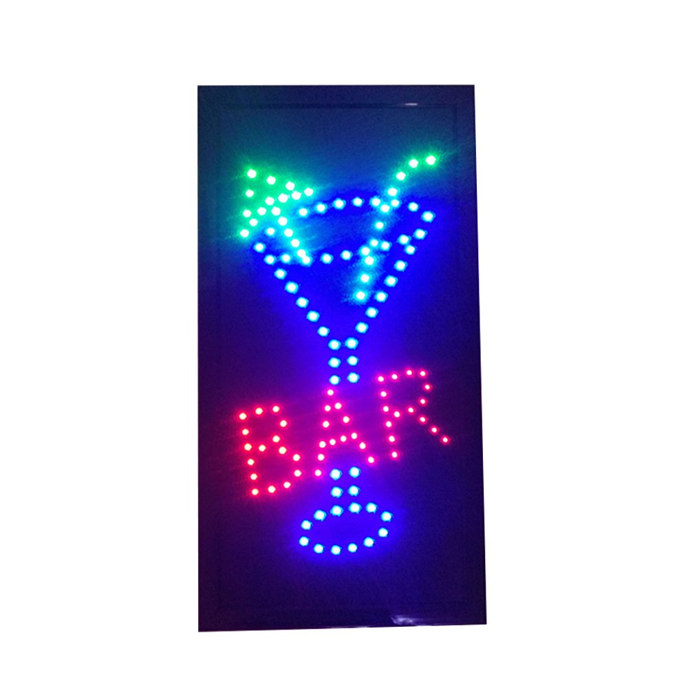 Open Sign Led Displays Neon Lights Led Animated Open Sign Customers Attractive Sign Store Shop Sign 220v El Products Security & Protection