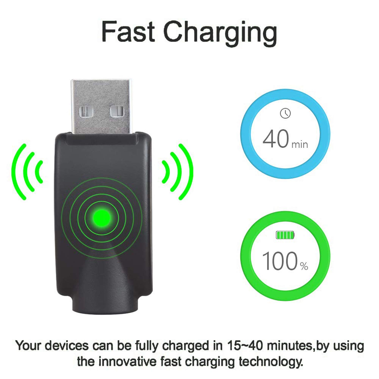 USB Charge Protection USB Charging Thread for USB Adapter Cable