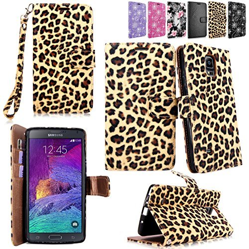 Samsung Case Cellularvilla Leather SM N910S SM N910C