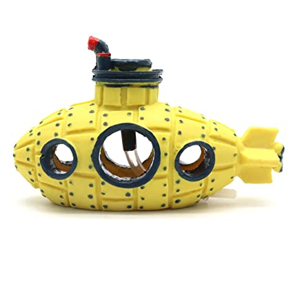 Amazon Com Yootop Aquarium Bubble Maker Decoration Fish Tank