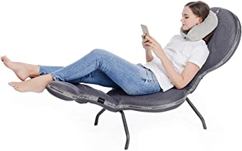 XiXi & Chuangyi Folding Adjustable Recliner Patio Chair