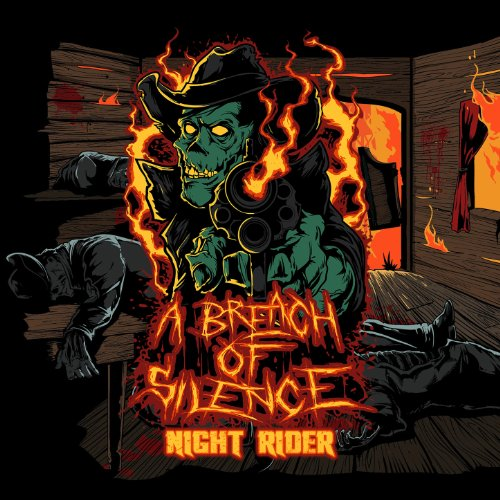 I Am A Rider Music Mp3: Night Rider By A Breach Of Silence On Amazon Music