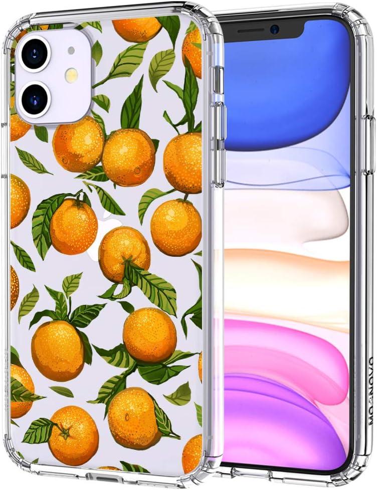 "Funda MOSNOVO para Apple iPhone 11 2019 de 6.1"" (GV4H)"