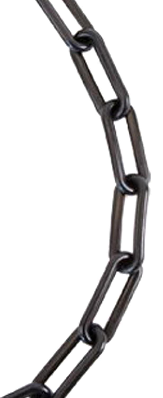 Koch no 6 by 125-feetプラスチックチェーン No. 8 798676 1 No. 8 イエロー 70フィート イエロー No. 8 B00775PXBC