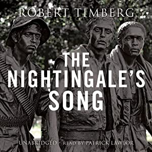 The Nightingale's Song Audiobook