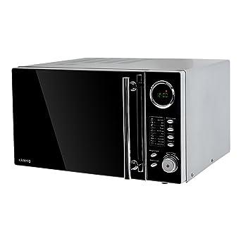 Hkoenig Vio9 Mikrowelle 900 W 25l Garraum Mikrowelle Mit