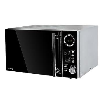 H.Koenig VIO9 - Microondas con grill