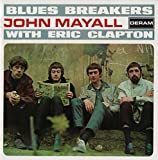 Blues Breakers [Vinyl]