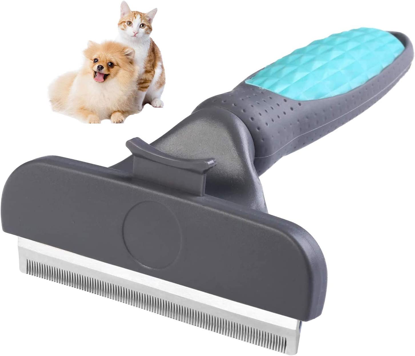 Silicone Dog Cat Hair Removal Brush Pet Grooming Tool Cleaning Hair Brush Green Odis Pet Sticky Brush
