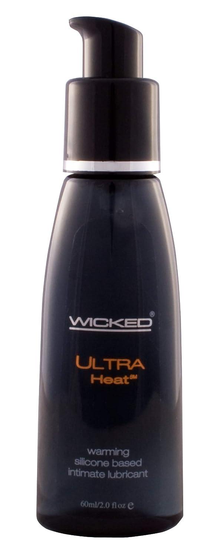 Wicked Ultra Heat Lube 2 oz (Package Of 2)