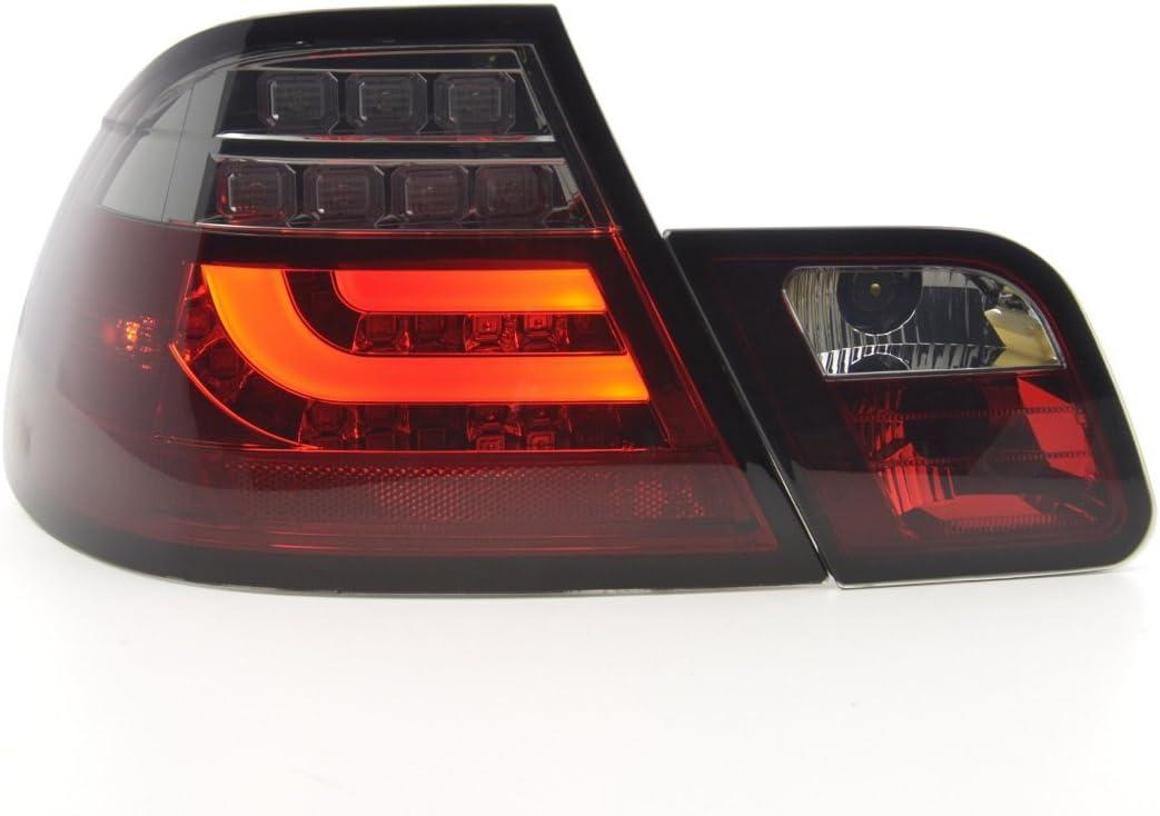 Fk Rückleuchte Heckleuchte Rückfahrscheinwerfer Hecklampe Rücklicht Fkrlxlbm13075 Auto