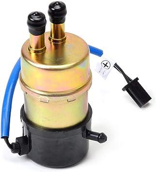 Neu Benzinpumpe Kraftstoffpumpe Für 16710may305 Fuel Pump Xrv 750 Africa Twin Auto