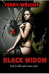 Black Widow (Justin Graves Horror Series Book 3) Kindle Edition