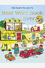 Best Word Book Ever Paperback