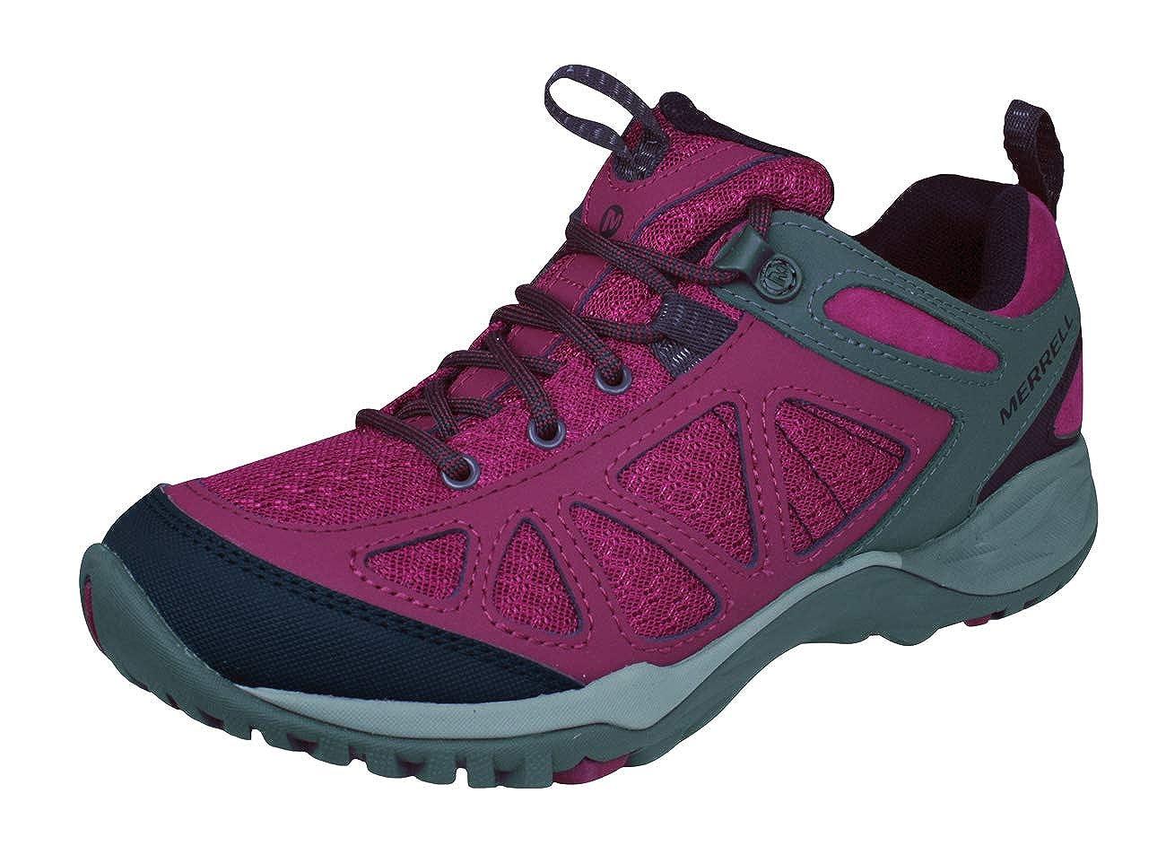 Merrell Siren Sports Q2, Chaussures de Randonnée Basses Femme