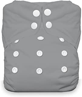 product image for Thirsties Snap One Size All in One, Fin