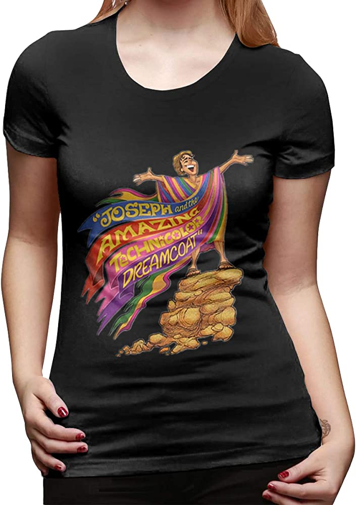 Jddz Joseph And The Amazing Technicolor Dreamcoat Outdoor Printed 6825 Shirts