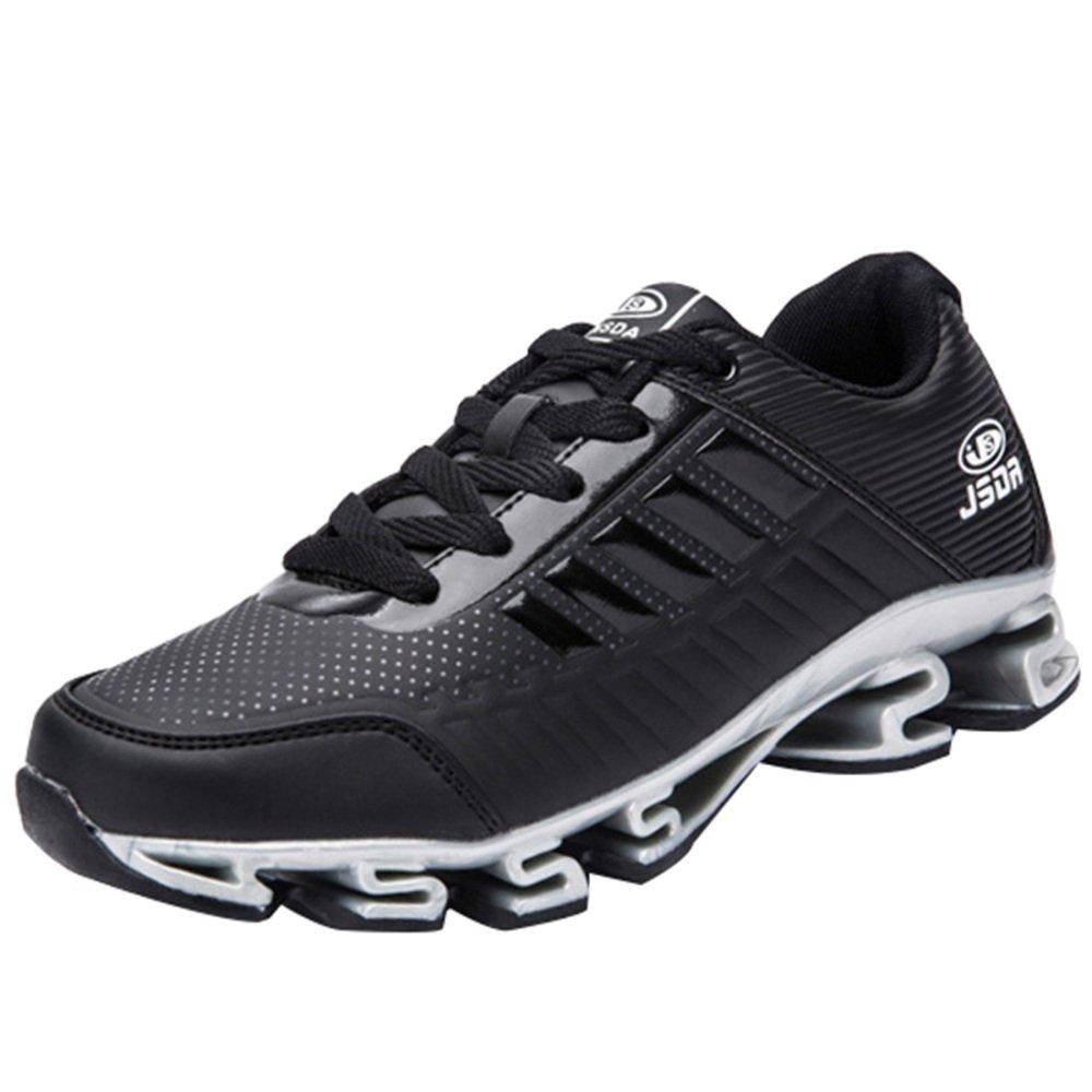 Zapatos Casuales Para Hombres Zapatillas Amortiguadoras Zapatillas Para Correr 40EU|3